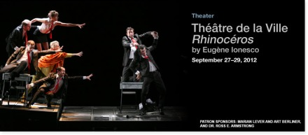 theatreDeLaVille